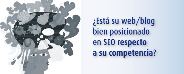 Posicionamiento SEO Web y Blog